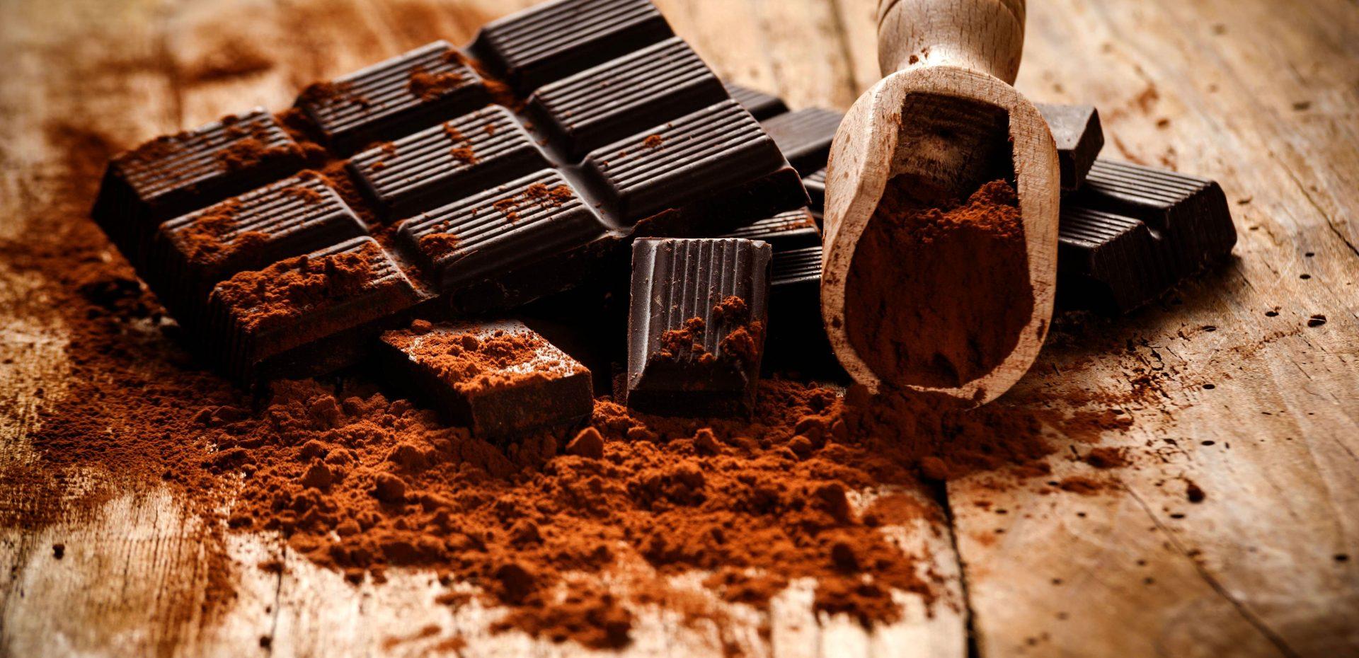 تاثیر خوردن شکلات تلخ بر سلامت انسان و یافتههای جدید دانشمندان - دینو