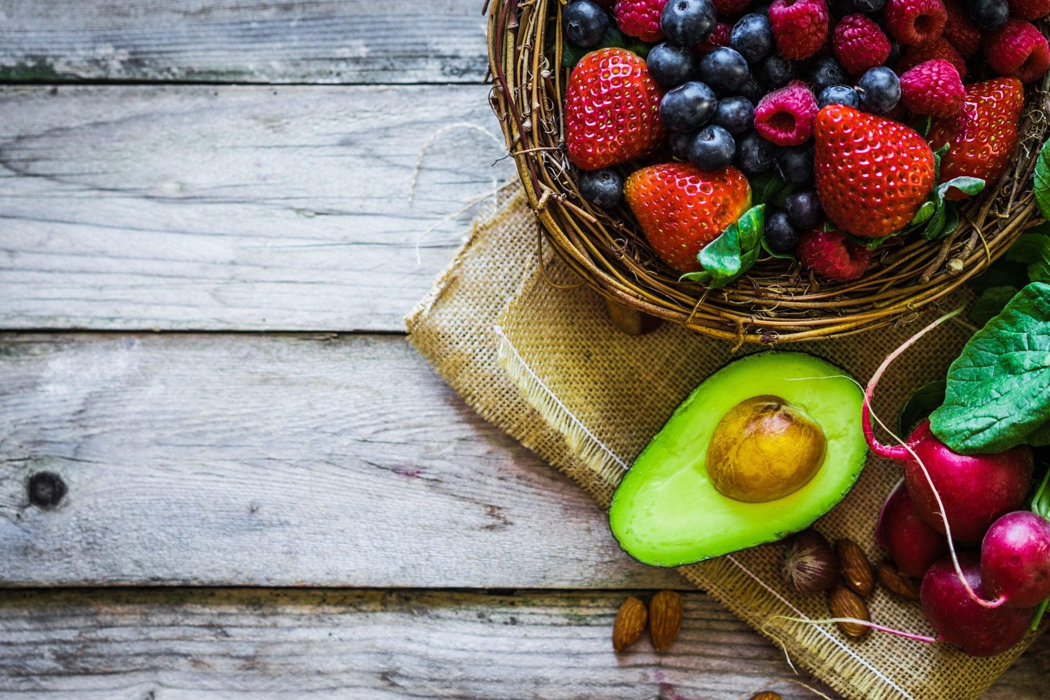 غذای سالمترین افراد جهان چیست؟ 25 غذا که آنها هر روز میخورند