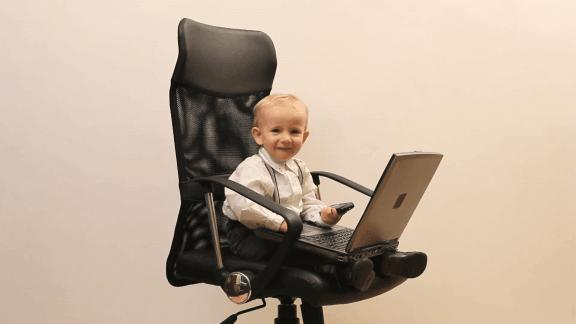 لذتبخش کردن محیط کار