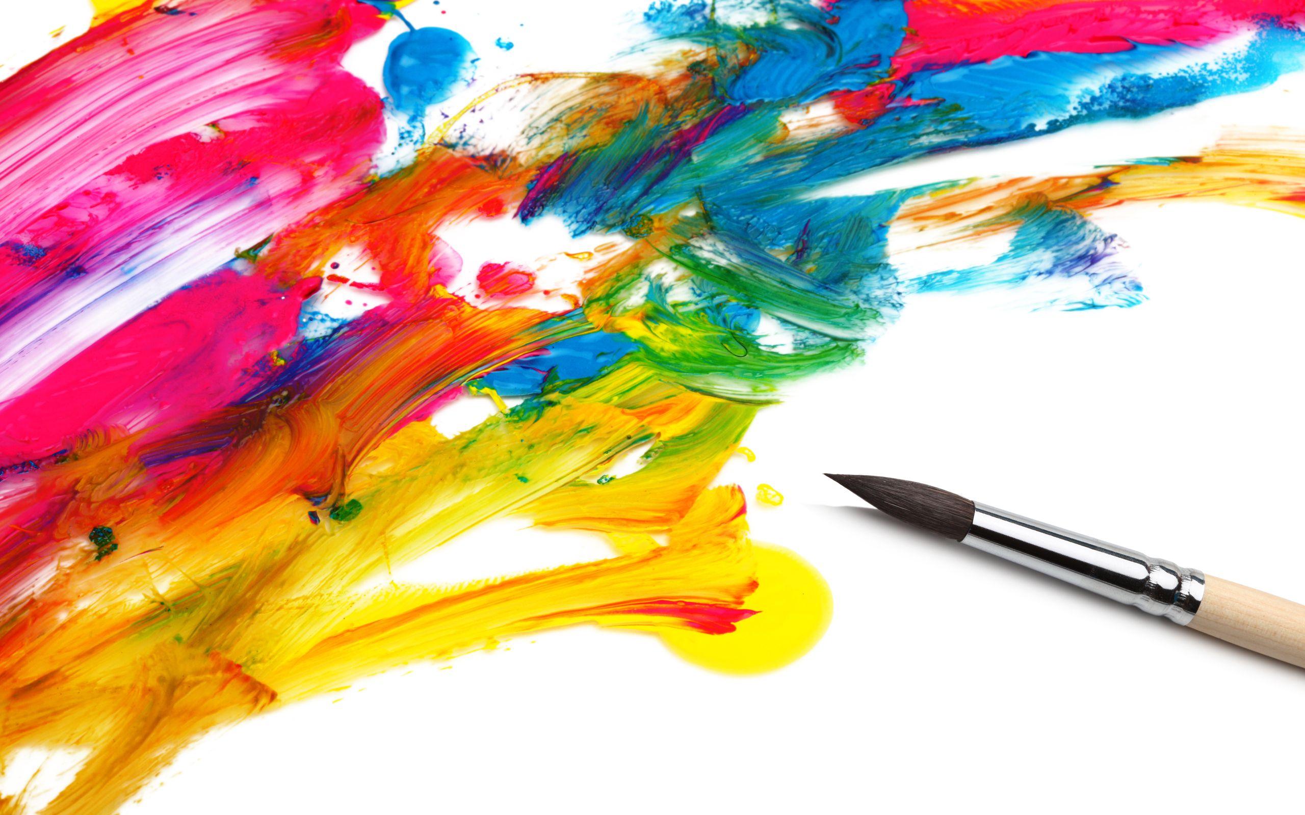 شش راه آسان و ساده برای خلق آثار هنری و هنرمند شدن