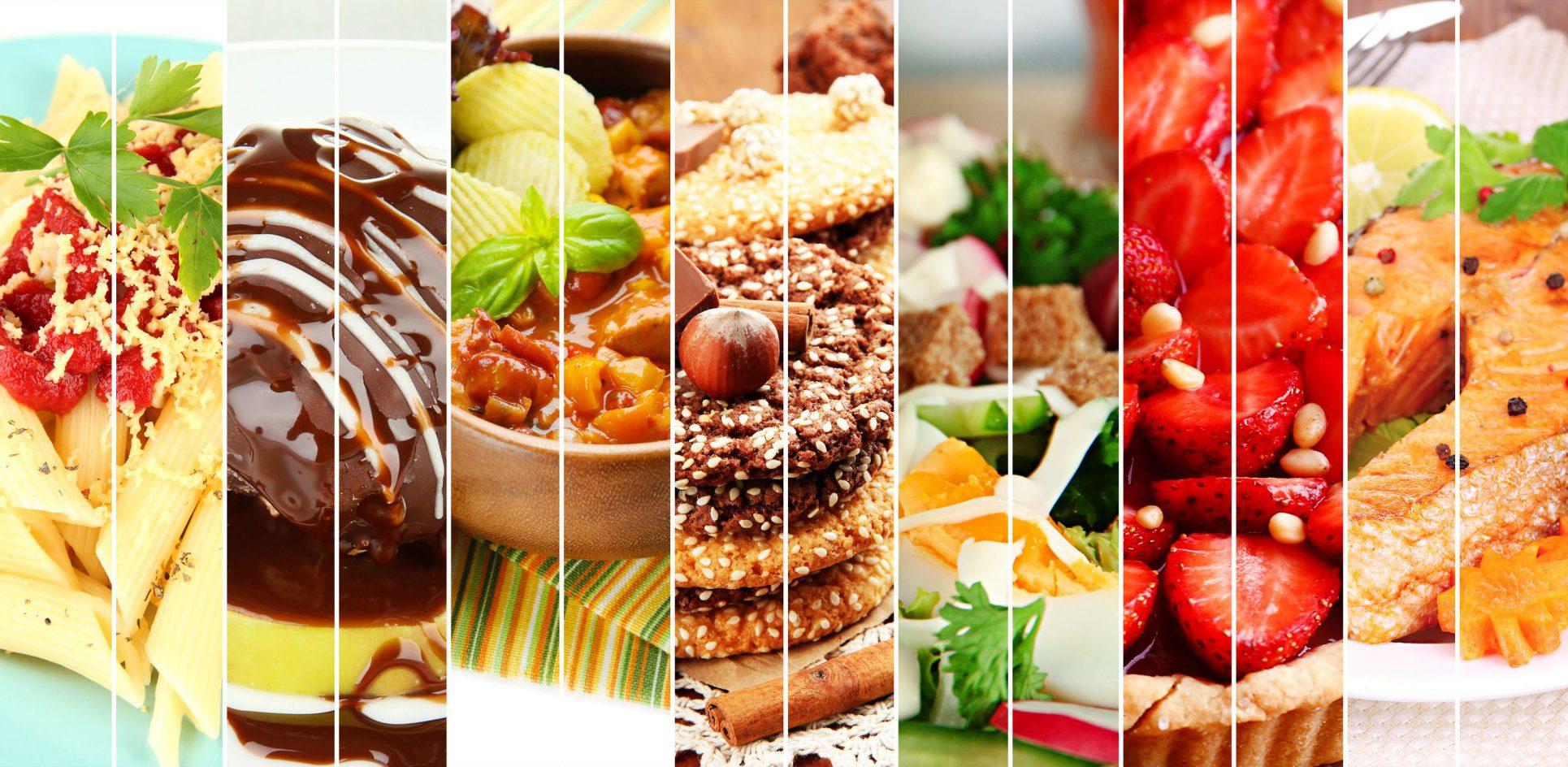 ده ماده غذایی اعتیادآور یا اعتیادآورتر از مواد مخدر را بشناسید