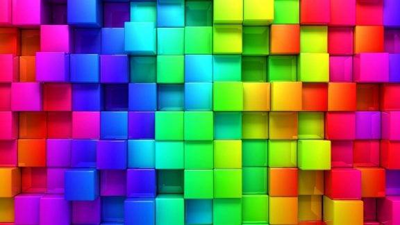 ترکیب رنگ و ست کردن