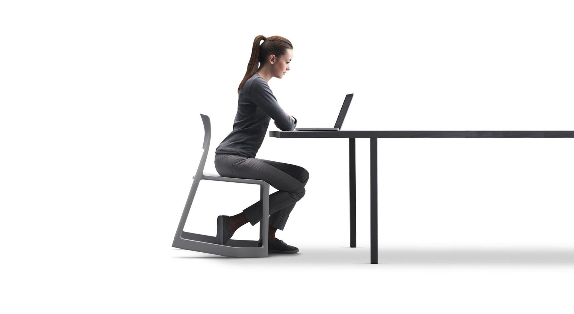 چرا نشستن طولانی مدت برای سلامتی مضر می باشد؟ (عوارض جانبی آن)
