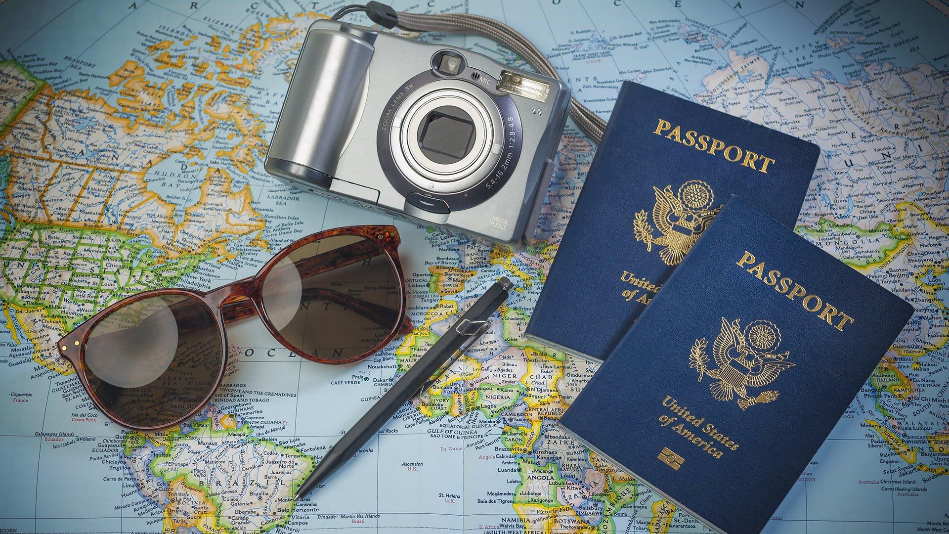 پرقدرت ترین پاسپورت های جهان متعلق به مردمان کدام کشورها است