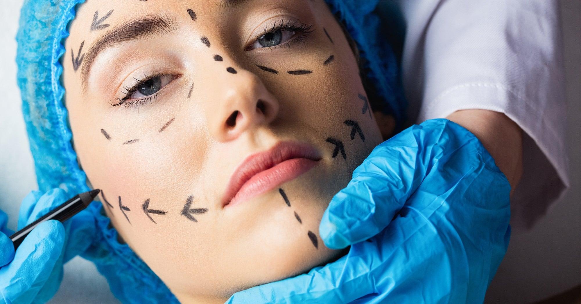 کدام کشورها بیشترین جراحی زیبایی را داشتهاند و کدام جراحی محبوبتر بوده است؟