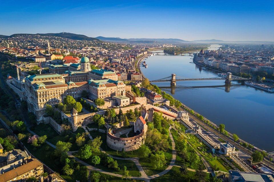 بوداپست – مجارستان