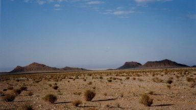 قاچاق خاک ایران