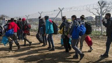 پناهجویان ایرانی در صربستان