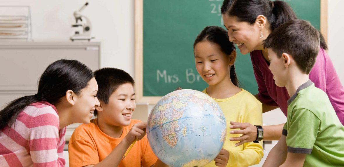 معلمان و دانشآموزان