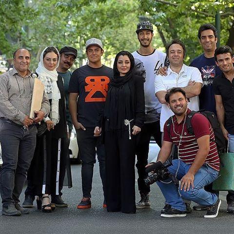 بازيگران فيلم رحمان ١٤٠٠