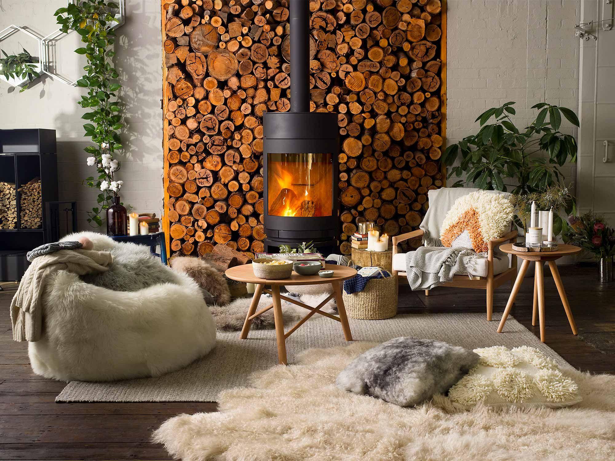 چگونه خانهی خود را با تجهیزاتی ساده به یک خانهی زمستانی تبدیل کنیم؟