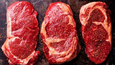 گرانی گوشت