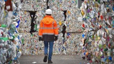 مشکلات پلاستیک در جهان