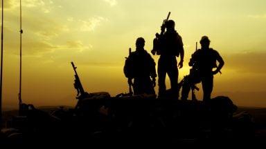 بزرگترین ارتشهای جهان