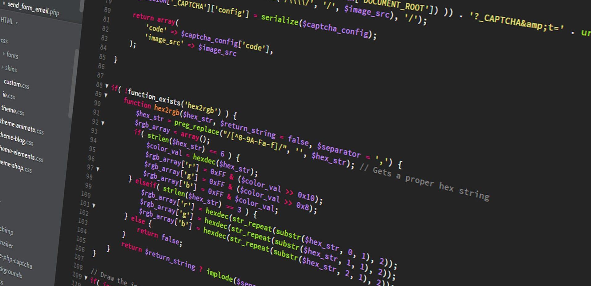۱۰ زبان محبوب برنامهنویسی