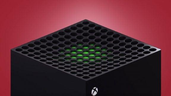 2020 Xbox Series X