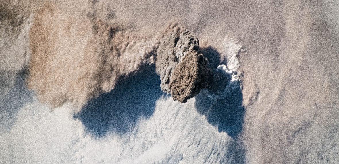 تصاویر سال 2019 زمین از فضا