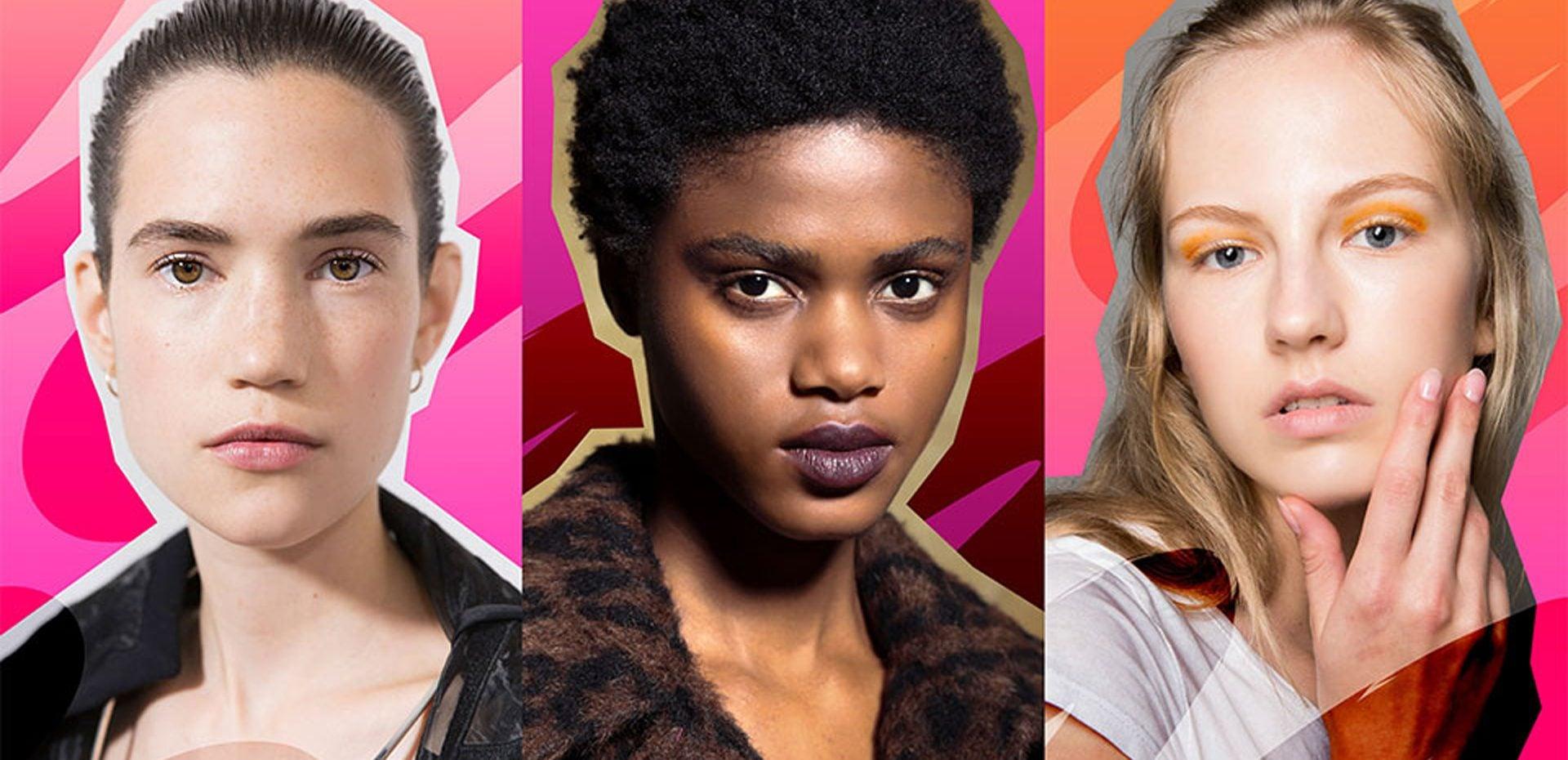 7 ترند فراگیر زیبایی سال 2020