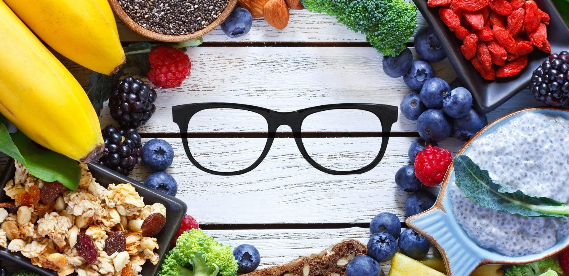 حفظ سلامت چشمها