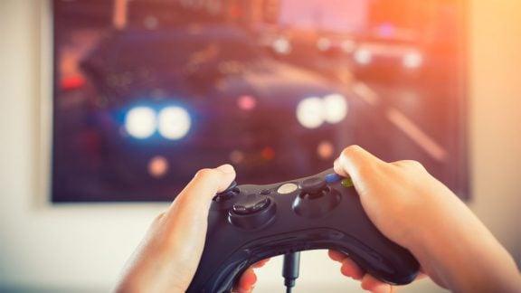 مزیت بازیهای ویدئویی