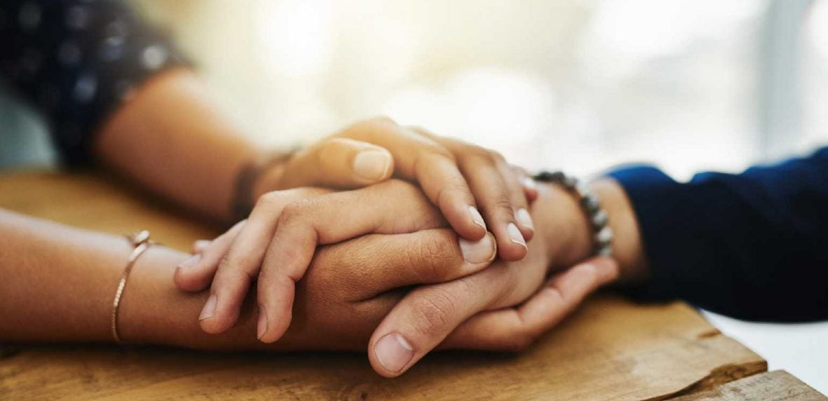 نکاتی موثر برای بخشش دیگران