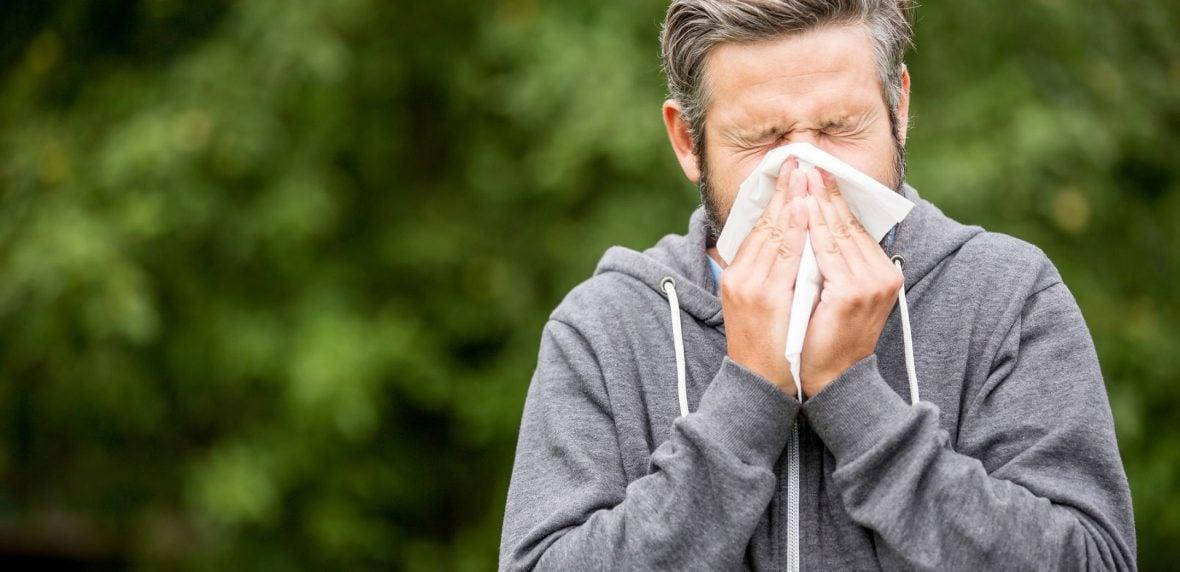 ورزش کردن هنگام سرماخوردگی