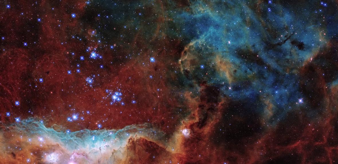 جشن 30 سالگی تلسکوپ هابل
