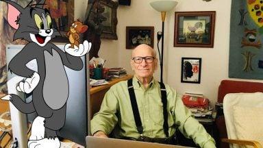 کارگردان انیمیشن تام و جری
