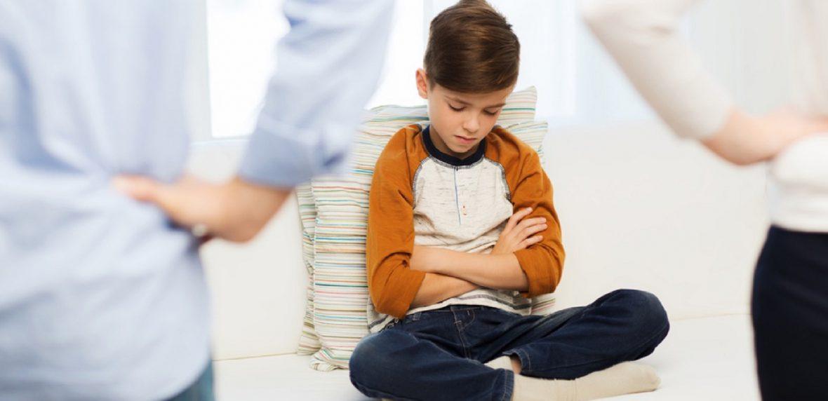 20 جمله مخرب روان کودکان