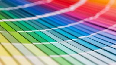 رنگ ها در فنگ شویی