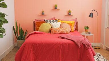 رختخواب سبک بوهو