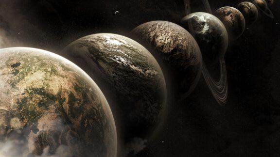 اثبات وجود جهانهای موازی