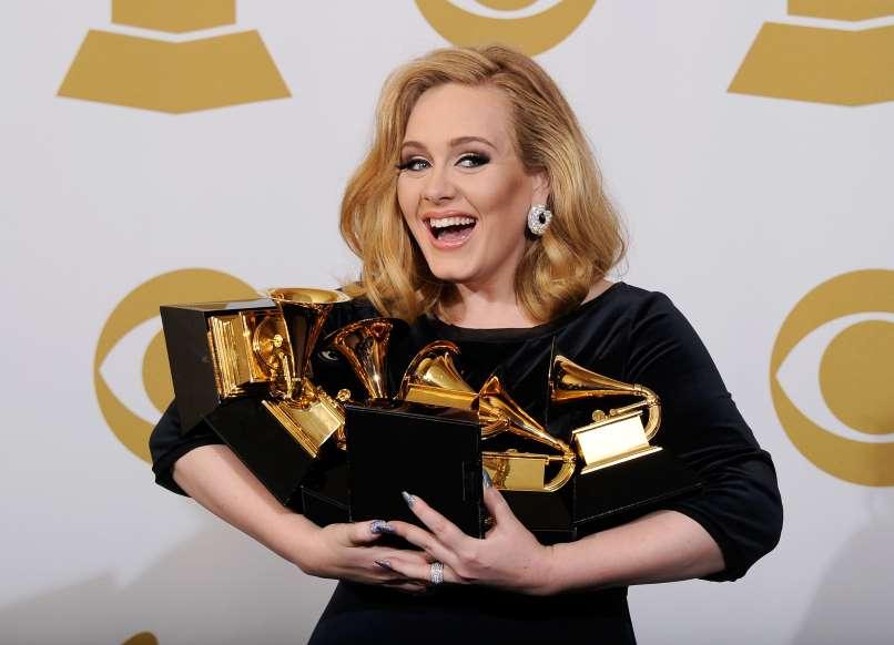 جوایز هنر زیبای آدل