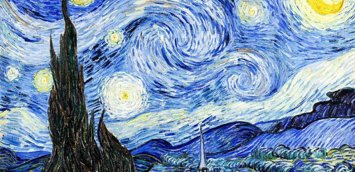 نقاشی های مشهور جهان
