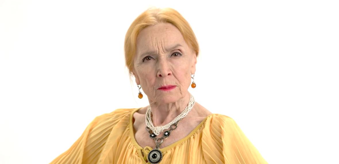 15 نکته آرایش زنان مسن