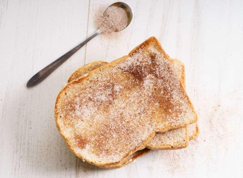 20 عادت بد خوردن صبحانه - 9. صبحانه کم چرب