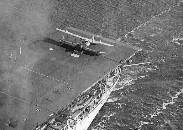 تاریخچه هواپیماهای نظامی آمریکا - 3. Aeromarine 39