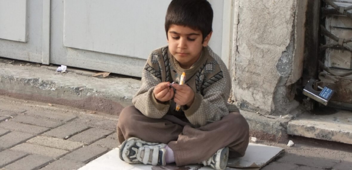 خط فقر