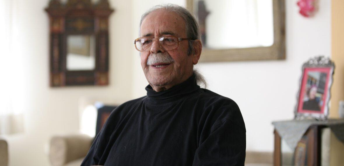 محمدعلی کشاورز