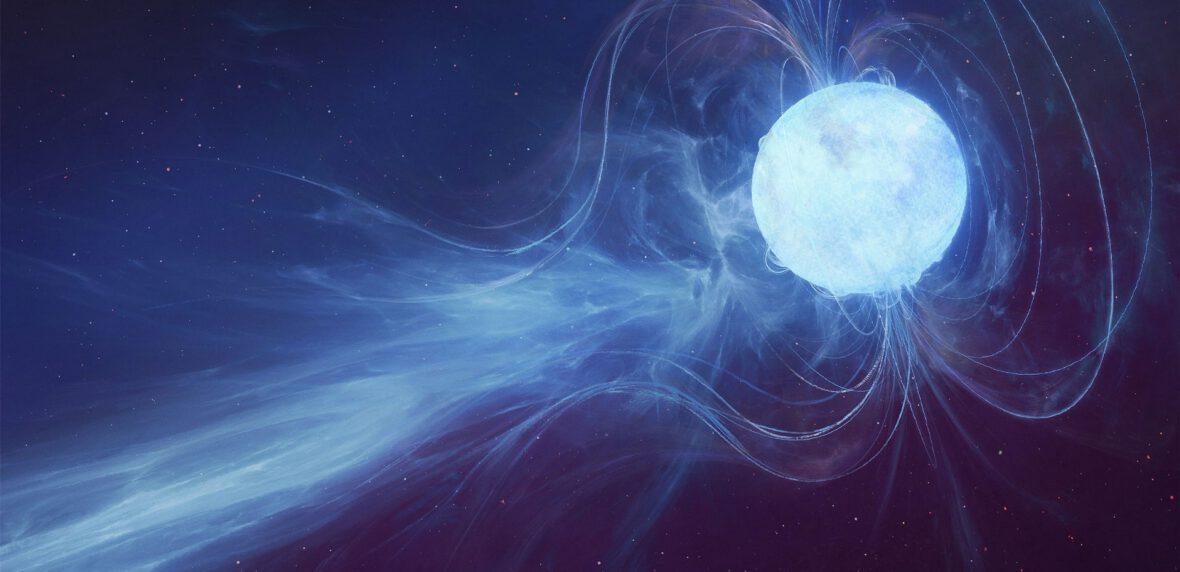 کشف راز عجیب اخترفیزیک