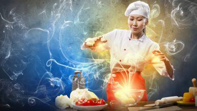 10 ترفند هوشمندانه زندگی برای مشکلات روزمره در آشپزخانه شما