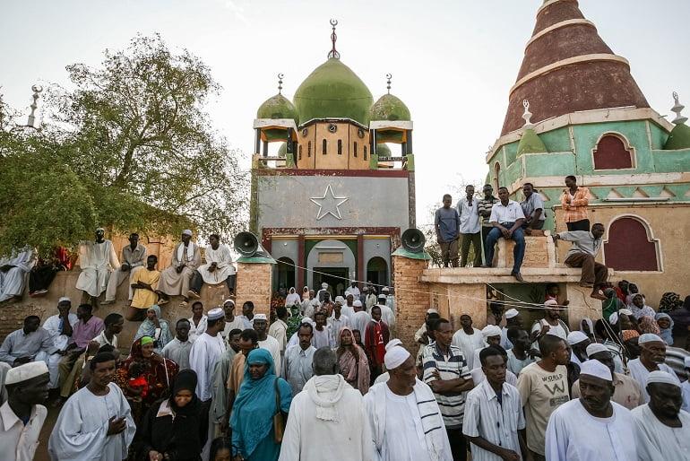 جمعیت مسلمانان