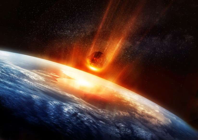 20 نمونه دانش طبیعی - 2. دو سیارک درست مثل ماه در مدار زمین قرار دارند. سیارک 3753 یا «کروئینیه» (3753 Cruithne) از مدار زمین پیروی میکند. در حالی که سیارک 2002 AA29 در مسیری تعل اسبی حرکت کرده و هر 95 سال یک بار همراه زمین میچرخد.