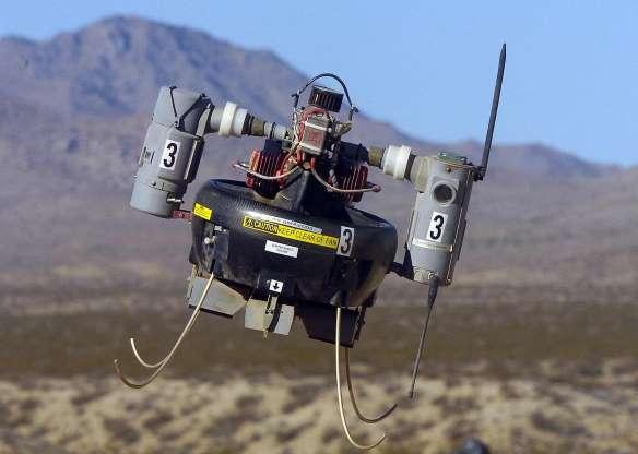 47. RQ-16 T-Hawk