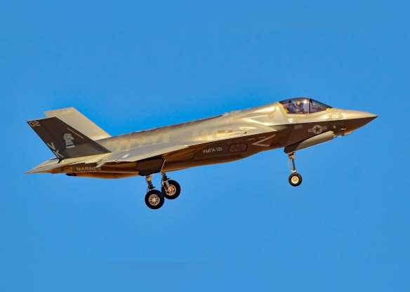48. F-35B Lightning II