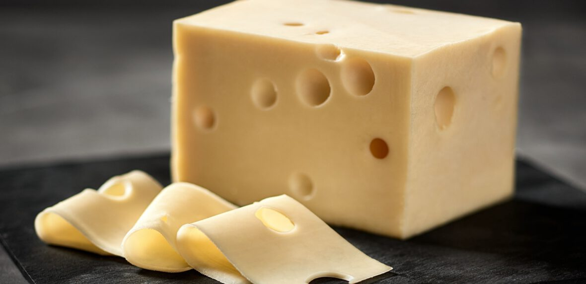 بیشترین مصرف پنیر