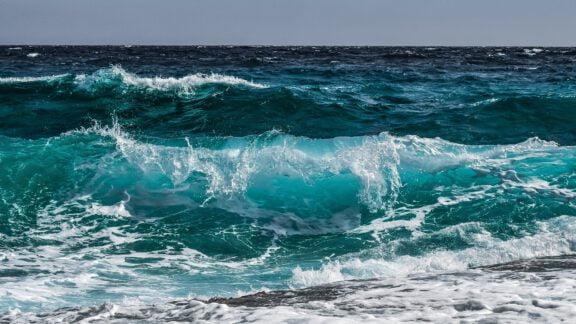 فرق اقیانوس با دریا