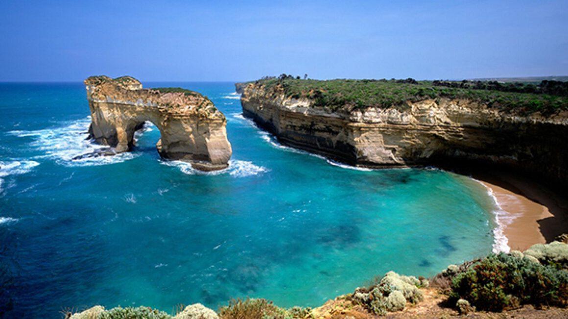 ساحل استرالیا