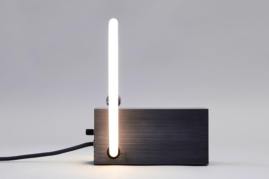 اختراع دوباره کلید برق - طراحی مینیمال