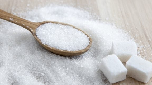 مصرف شکر